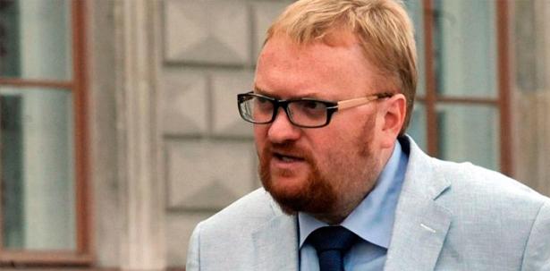 Милонов предлагает ограничить полномочия коллекторам